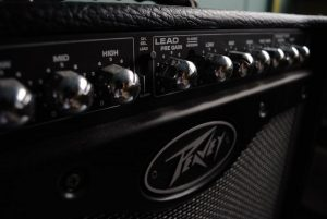 Best Amp for Electronic Drums