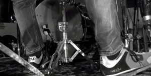 Best Drumming Shoes