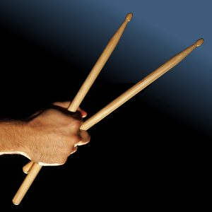 Practice Drumming Without Drums