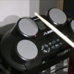 Alesis Compactkit 4 Review