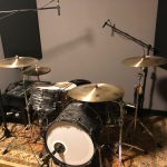 Best Drum Overhead Mic Stands