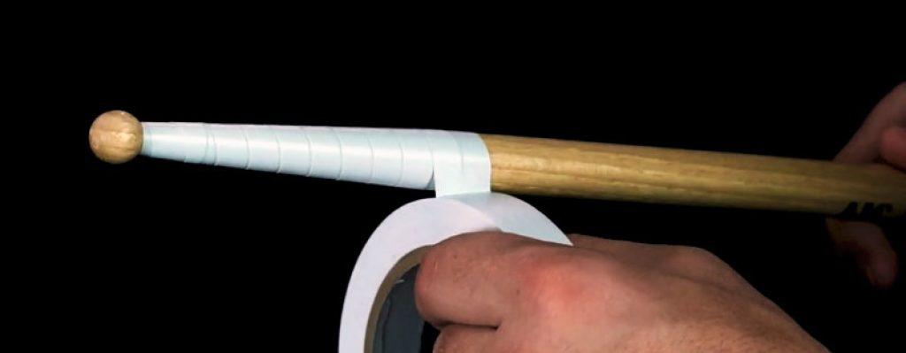Best Drumstick Tape