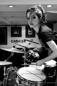 Best Female Drummers