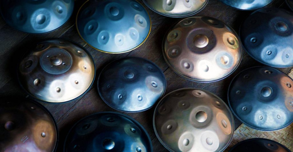 Best Handpan Drums