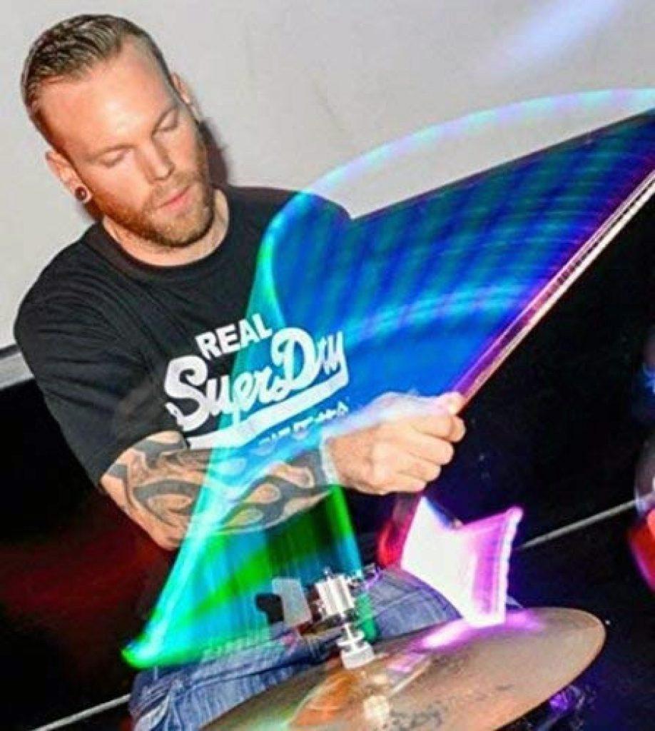 Best Light Up Drumsticks