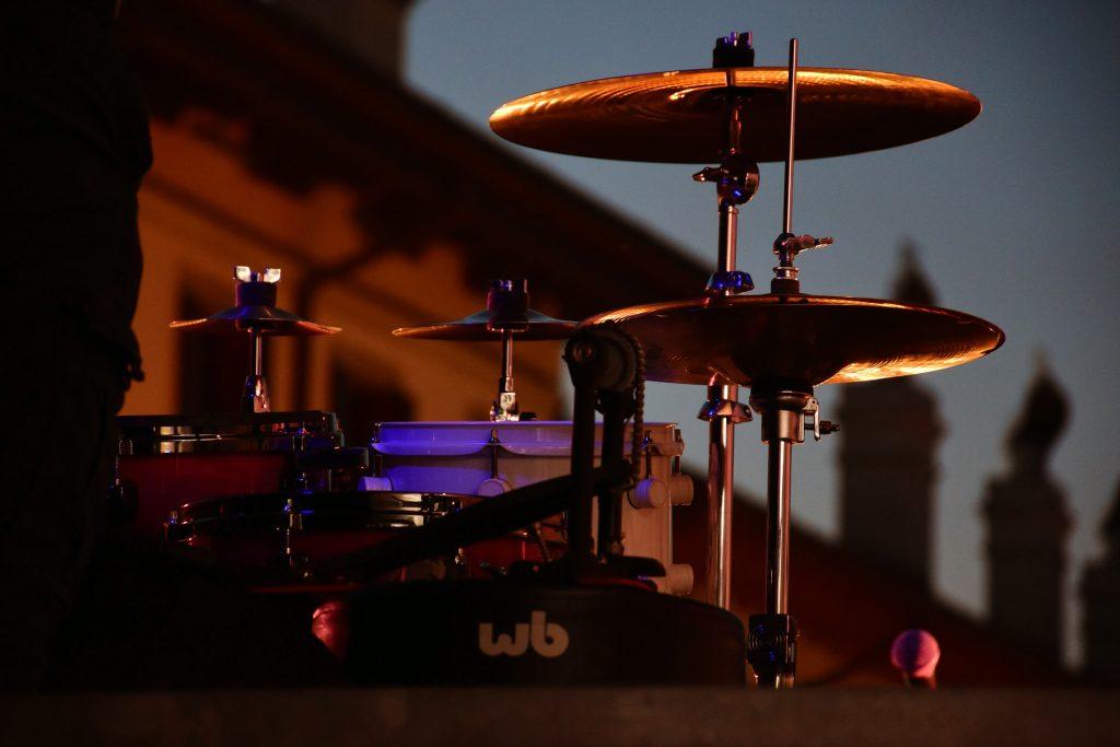 Best Splash Cymbal