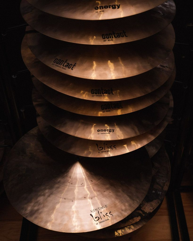 Dream Cymbals Review