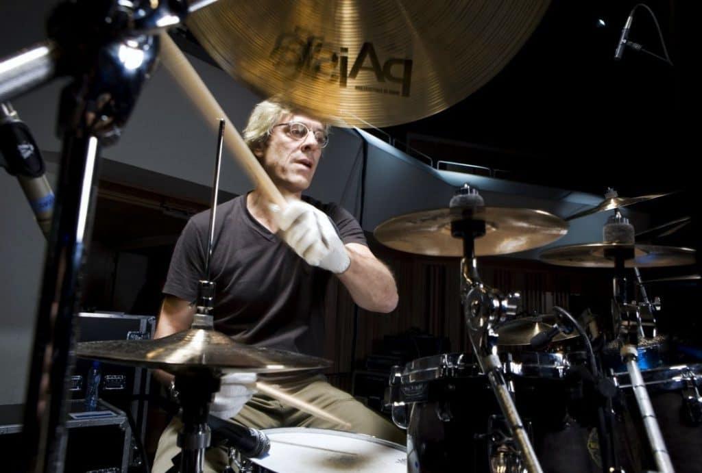 Drummer Gloves
