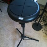 KAT KTMP1 Percussion Review