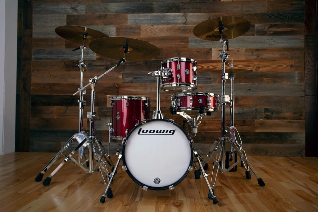 Ludwig Questlove Breakbeats Review