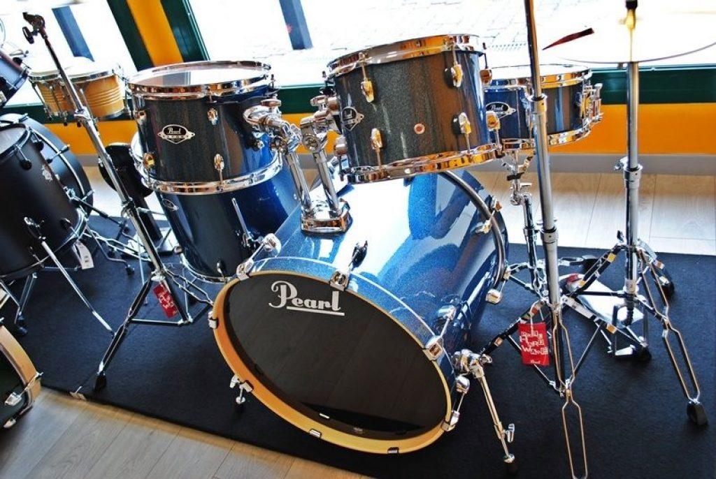 Pearl Export Series Review