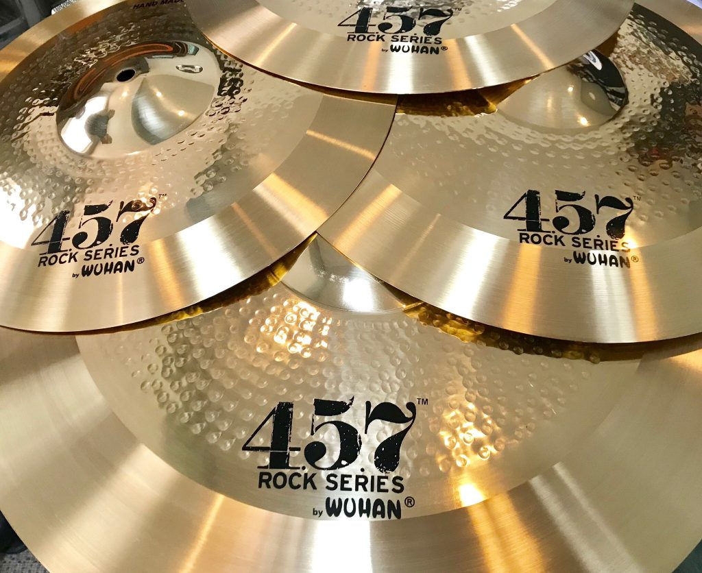 Wuhan Cymbals Review