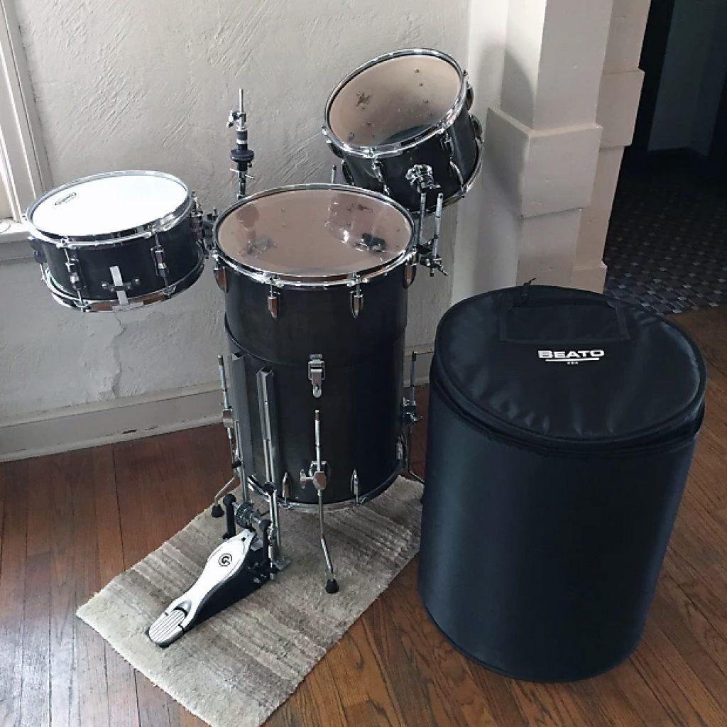 best drum cases