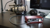 Focusrite Scarlett 2i2 Review — A Sublime Audio Interface